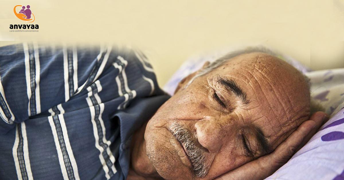 Insomnia in the elderly